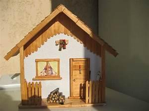 objet en carton facile a faire maison design bahbecom With faire un plan de maison 15 tutoriel fabriquer une tete de lit en lambris avec