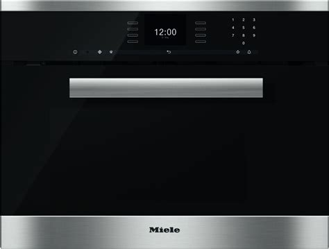 Buy Miele Pureline Dgm6600 Cleansteel Steam Oven With