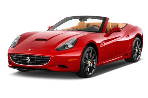 Ferrari Car : 2012 Ferrari California Reviews And Rating