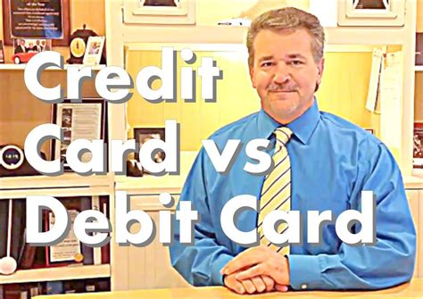 Maybe you would like to learn more about one of these? Credit Card VS. Debit Card and the Recent Data Breach