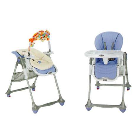 chaise haute 3 en 1 pas cher transat reglable en hauteur achat vente pas cher