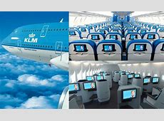 COME FLY WITH ME… FLYING BLUE WITH ROYAL DUTCH AIRLINES