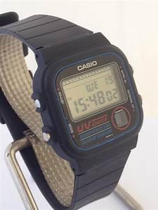 Montre Vintage Casio : montre watch retro casio vintage digital watch watch uv 100 uv100 retro 01 fr montres en 2019 ~ Maxctalentgroup.com Avis de Voitures
