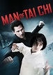 Man of Tai Chi | Movie fanart | fanart.tv
