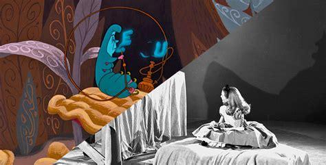rare  reveal secrets  walt disneys alice  wonderland