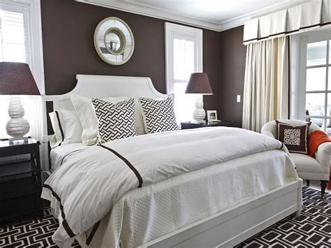 blue and green bedroom color scheme brown hairs