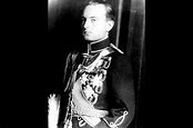 HRH PRINCE PAUL OF YUGOSLAVIA (REGENT)   The Royal Family ...
