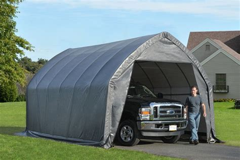 Portable Garage  Quictent Offcial Blog