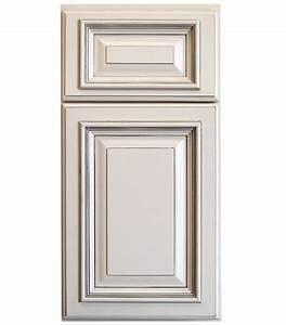 Biltmore Pearl Kitchen Cabinets - Builders Surplus
