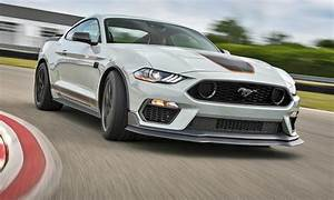 New Ford Mustang Mach 1 unveiled as 358 kW homage to the original…