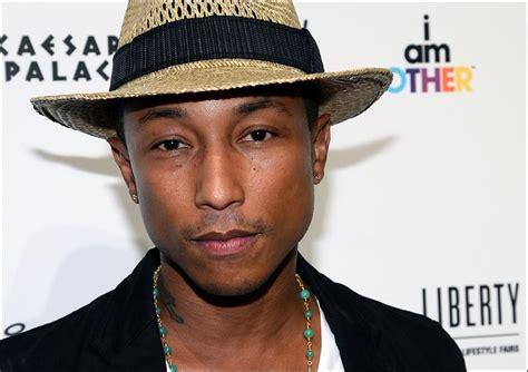 Pharrell Still Respects Gaye Despite Pending Lawsuit Over
