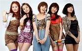 Wonder Girls 2015: Comeback & Breakup | B E E K Y O O T E
