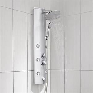 Colonne De Douche Design : leroy merlin colonne de douche maison design ~ Preciouscoupons.com Idées de Décoration