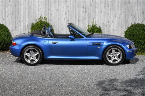 Z3 M Roadster For Sale by Collector Grade Bmw M Roadster For Sale Supercar Report