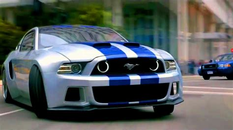 Ford Mustang Gt 2014 Customizado @ Need For Speed