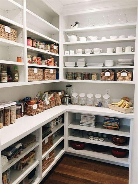 small kitchen pantry organization ideas homemydesign