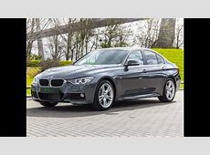 BMW 320d Pack M YouTube