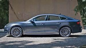 2017 Audi A5 Sportback S Line Footage Youtube