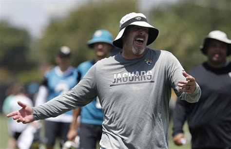 Jacksonville Jaguars Coaching Staff by Jacksonville Jaguars Officially Finalize Coaching Staff