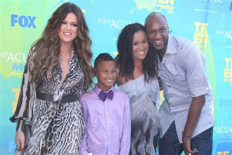 Lamar Odom Family Pictures, Wife, Girlfriend, Kids, Age ...