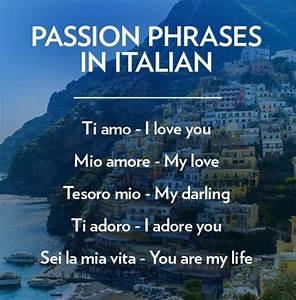 17 best Italian Love Quotes on Pinterest | Italian quotes ...