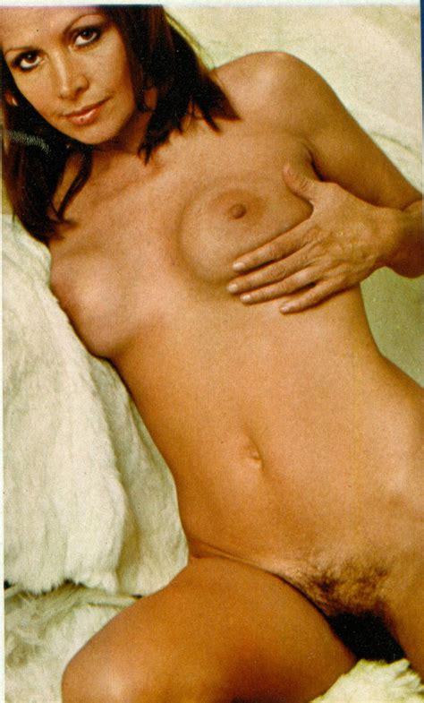 Isela Vega  nackt