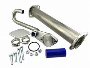 Ford F250 F350 F450 F550 Superduty Excursion Egr Bypass