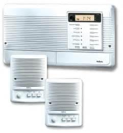 Home Intercom Systems