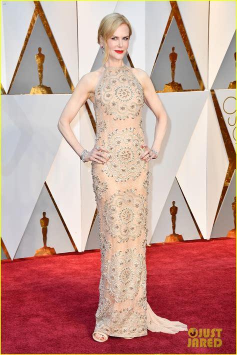 Coisitas E Coisinhas Red Carpet  Oscar 2017
