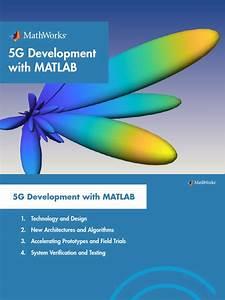 5g Development Using Matlab