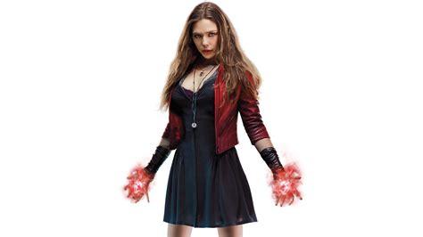 Marvel Civil War Wallpaper Wallpaper Scarlet Witch Elizabeth Olsen Marvel Comics Hd 5k Movies 8405