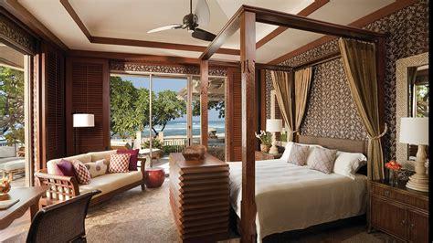hualalai  bedroom oceanfront villas  seasons resort