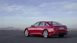 Audi Hybride 2019 : 2019 audi a6 mild hybrid v6 priced at 58 900 autoevolution ~ Medecine-chirurgie-esthetiques.com Avis de Voitures