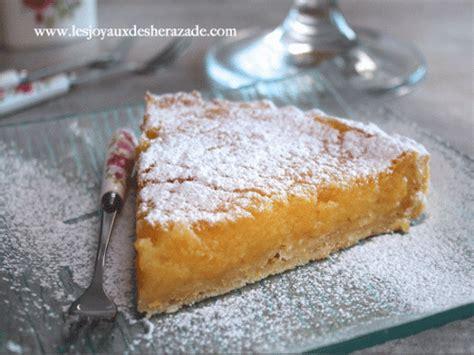 tarte au citron cuisine az tarte au citron meringuée