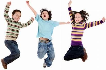 Children Jumping Child Transparent Kid Clipart Pngimg