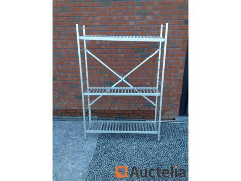 etagere pour chambre froide etagère aluminium pour chambre froide