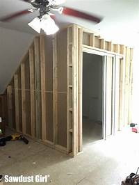 how to install a pocket door How to install a pocket door frame - Sawdust Girl®