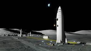 Mars   SpaceX