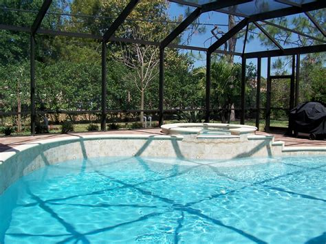 inground pool fort myers fort myers swimming pool