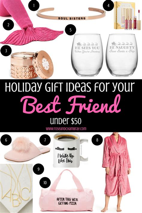 idea for best friends gift ideas for your best friend 40 Gift