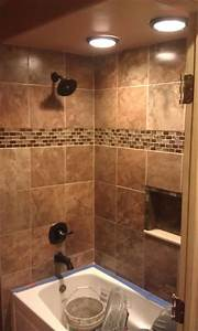 Custom tile designs by gpb for Houzz com bathroom tile