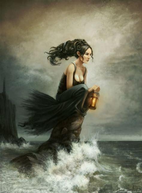 fairy tale  fantasy illustrations  david revoy freeyork
