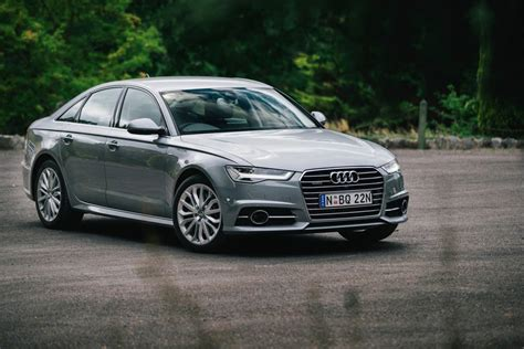 Refreshed 2018 Audi A6 And S6 Land In Australia Forcegtcom
