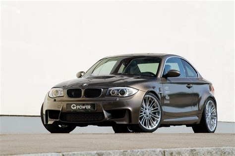 Bmw 1m Specs by Bmw 1m Coupe By G Power Drive Carz Tuning