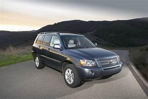 2006 Toyota Highlander Hybrid Review