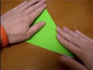 Comment Faire Un Oiseau En Papier : origami apprendre facile page 2 sur 2 ~ Melissatoandfro.com Idées de Décoration