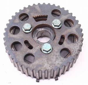 Camshaft Timing Gear 04