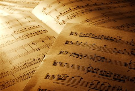 Although there are many clefs, you should only know the piano score: Number of Idols who Can't Read Sheet Music Is on the Rise   Soompi