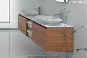 stunning lavabo double vasque retro photos design trends With salle de bain design avec double vasque ceramique