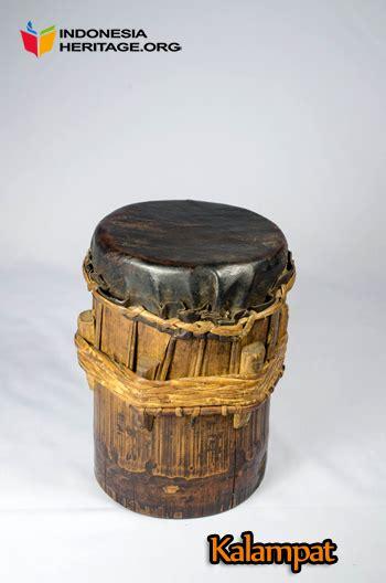 Alat musik tradisional dari dayak maanyan. Alat Musik Tradisional Kalimantan Selatan